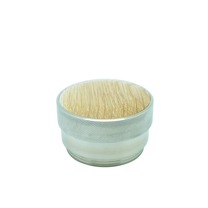 Saint Anthony - Levy Tamper White Oak 58.5mm