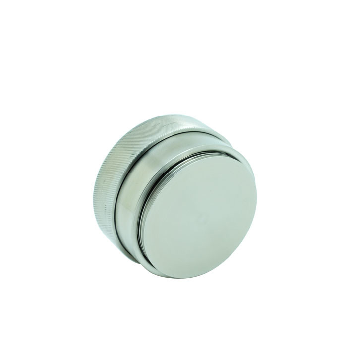Saint Anthony - Levy Tamper Maple 58.5mm