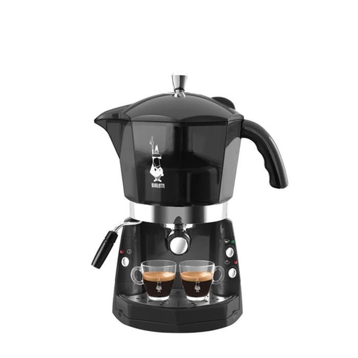 Bialetti - Espresso Machine Mokona (Nera)