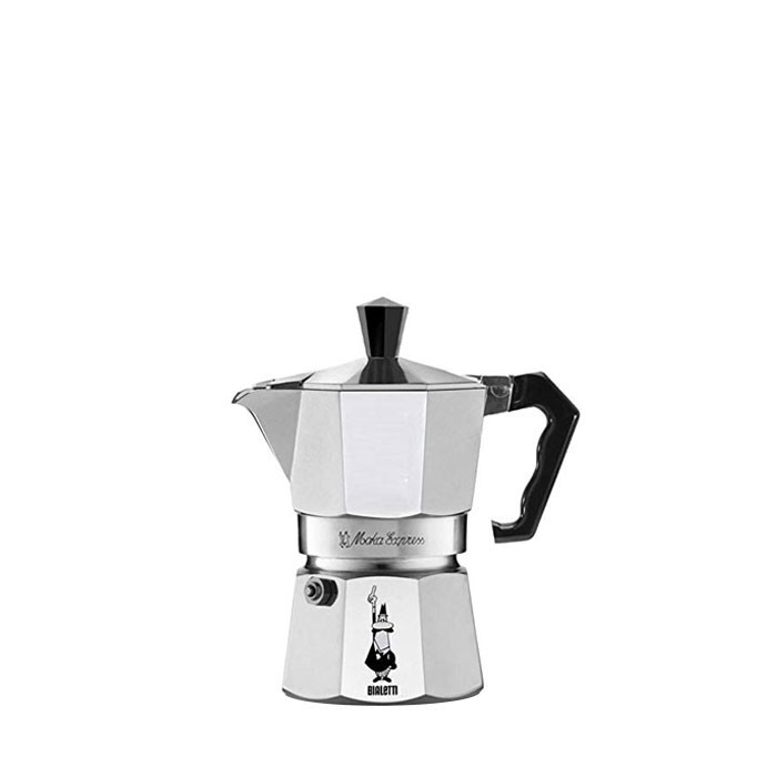 Bialetti Moka Express Limited Edition 1 Cup