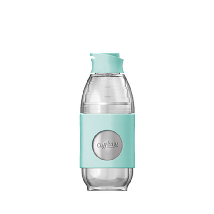 Cafflano - Portable Brewing Bottle (Mint)