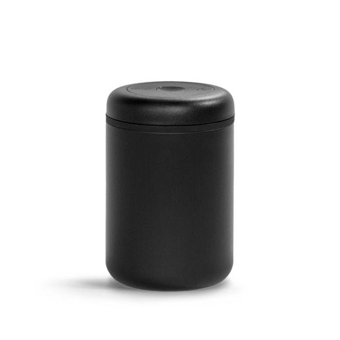 Fellow - Atmos Vacuum Canister 1.2L (Matte Black)