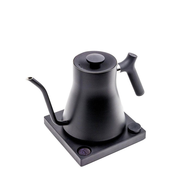 Fellow - Stagg EKG Electric Pour Over Kettle (Matte Black)
