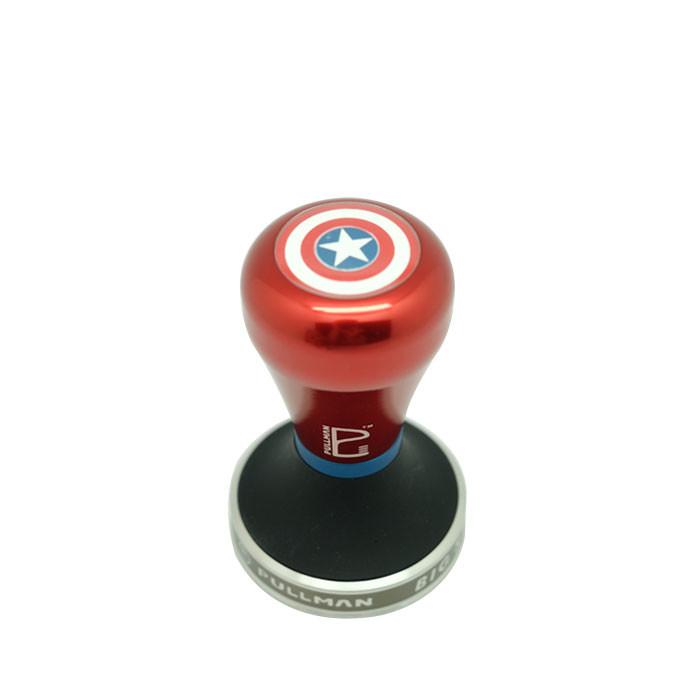 Pullman - Bigstep Superhero Tamper 58.6mm (Captain America-Red)