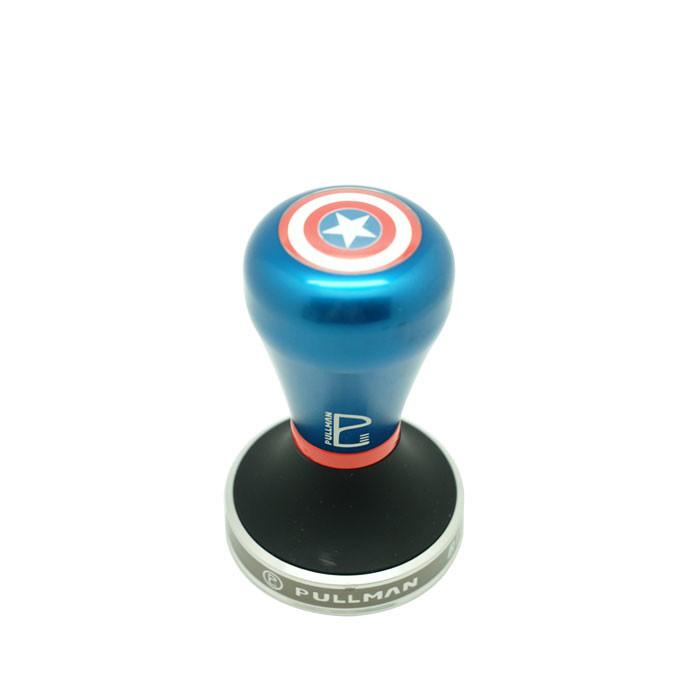 Pullman - Bigstep Superhero Tamper 58.6mm (Captain America-Blue)