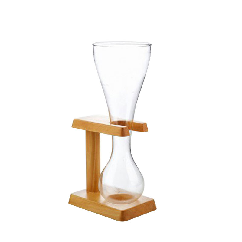 SUJI - Kwak Glass Beer 330ml with Stand