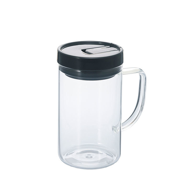 Hario - Coffee Canister Slim MCNT-M-B