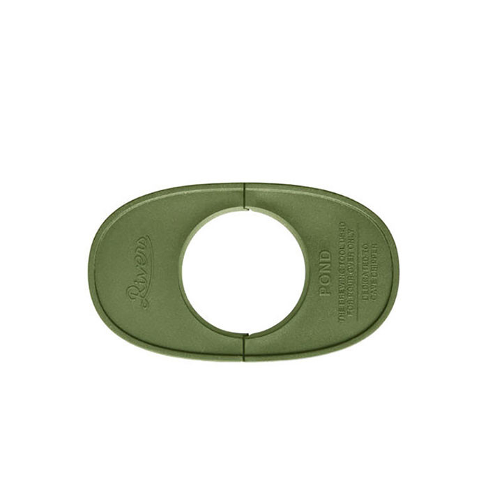 Rivers - Coffee Dripper Holder Pond-F (Olive)