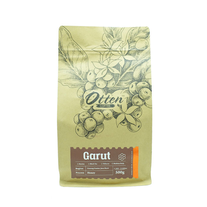 Garut Honey Process 500g Kopi Arabica