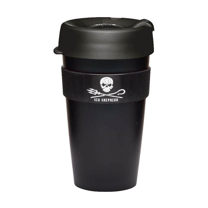 Keep Cup Sea Shepherd Original