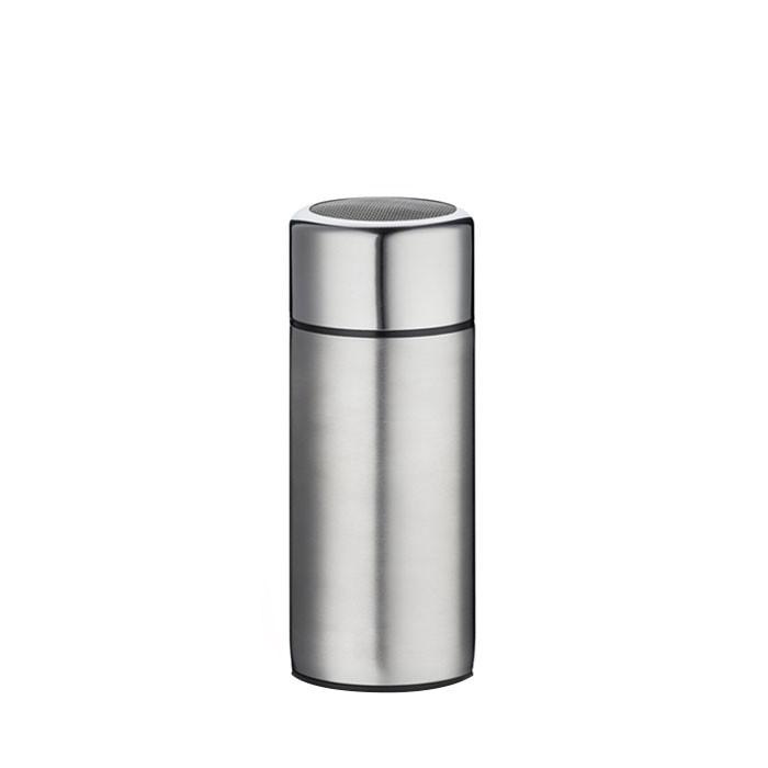 Barista & Co - Core Cocoa Shaker (Steel)