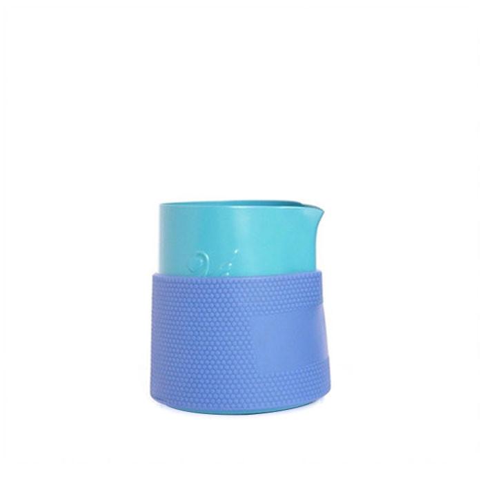 Jibbi Jug - Assassin 380ml No Handle (Blue Teflon)