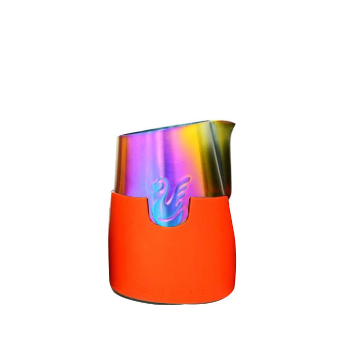 Jibbi Jug - Captain 420ml No Handle (Rainbow Matt)