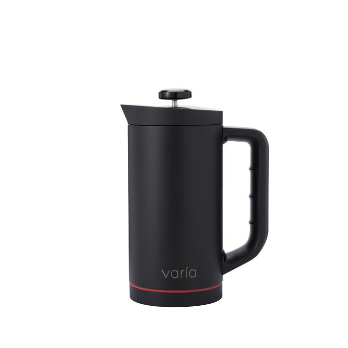 Varia Brewing - Press Kit