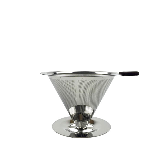 Coffee Filter - Stand Cone Dripper 1-2cups (401-T)