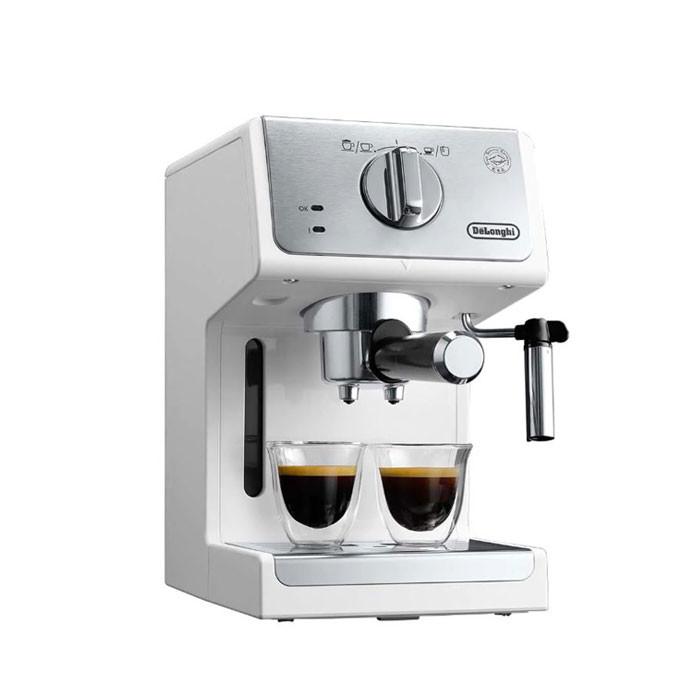 Delonghi - Espresso Machine ECP 33.21.W