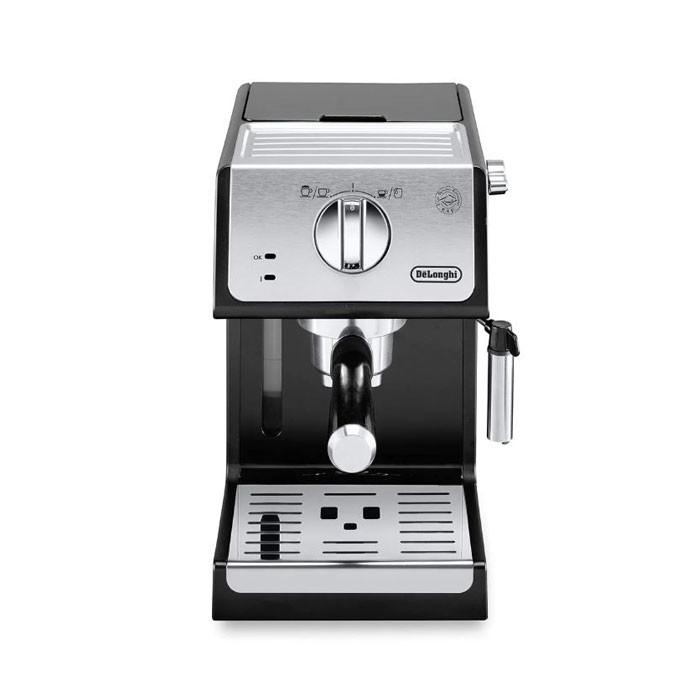 Delonghi - Espresso Machine ECP 33.21.BK