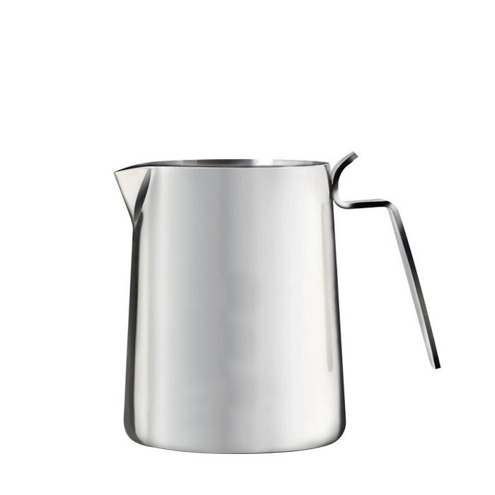 Bialetti - Milk Pitcher Stainless Steel 750ml + Lid