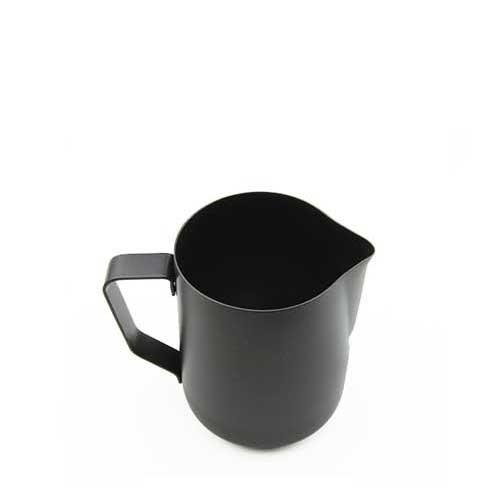 Yami Teflon Milk Jug 300 ml Black (YM6884)