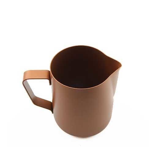 Yami Teflon Milk Jug 600 ml Brown (YM6887)