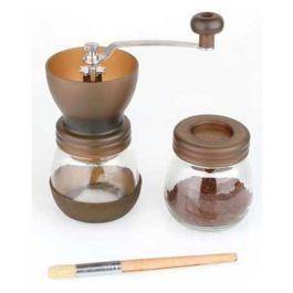 Gater Coffee Grinder BM-155 Brown