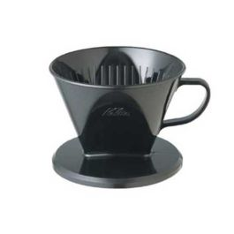 Kalita Coffee Dripper 102 KP (Black)