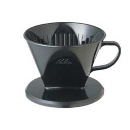Kalita Coffee Dripper 103 KP (Black)