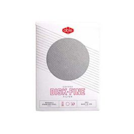 Able Disk Coffee Filter (Fine) - For Aeropress