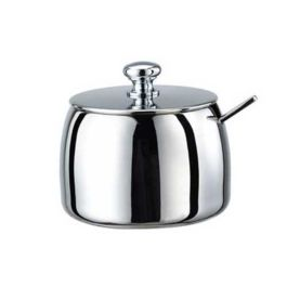 Tiamo Cream Canister with Spoon (HK0503)