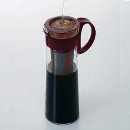 Hario Mizudashi Coffee Pot Brown MCPN-14CBR