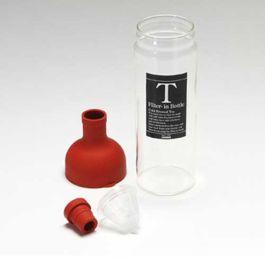 Hario Filter Bottle Red FIB-75-R