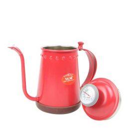 Yami - Drip Kettle 700cc Red (YM8052R)