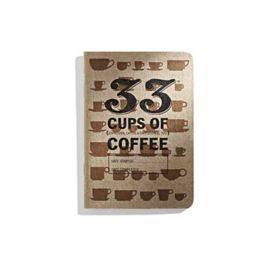 33 Books - Cups of Coffee