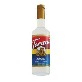 Torani Syrup Almond
