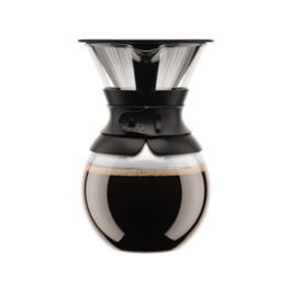 Bodum Pour Over Black (11571-01)