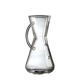 Chemex - 3 Cups Glass Handle (CM-1GH)