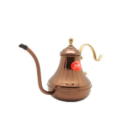 Yami Royal Swan Kettle 450ml (YM8150RR)