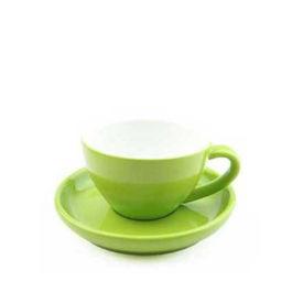 250ml Yami Porcelain Cup - Green (YM2066)