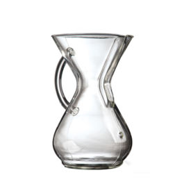 Chemex - 6 Cups Glass Handle (CM-6GH)