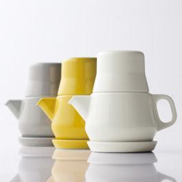 Kinto - Couleur Teapot White (21860)