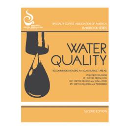 SCAA - Water Quality Handbook
