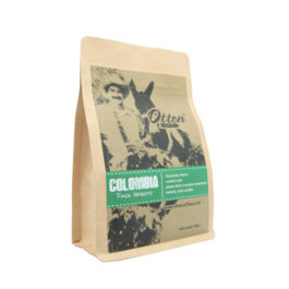 Colombia Finca Veracruz Natural Process 200g Kopi Arabica