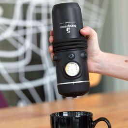 Handpresso Auto Hybrid - Mobile Espresso Maker