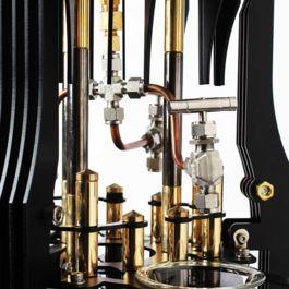 Dutch Lab New STEAMPUNK