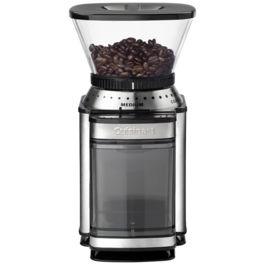 Cuisinart - Supreme Automatic Burr Grinder DBM-8HK