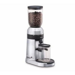Welhome Coffee Grinder Conical Burr ZD-15