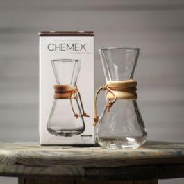 Chemex - 3 Cups Classic Series Wood Collar (CM-1C)