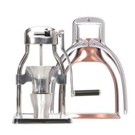 ROK Presso Copper + ROK Grinder [Promo]