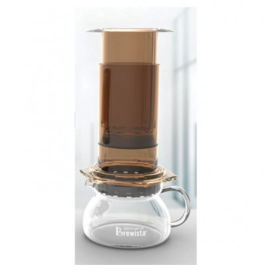 Brewista - Glass Server 360ml (BVG360ML)