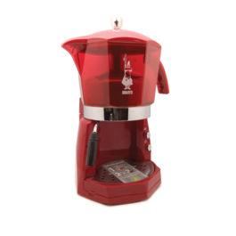 Bialetti - Espresso Machine Mokona (Rossa)